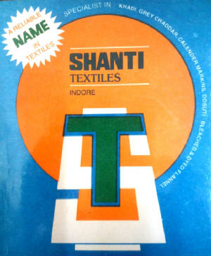Shanti Textiles